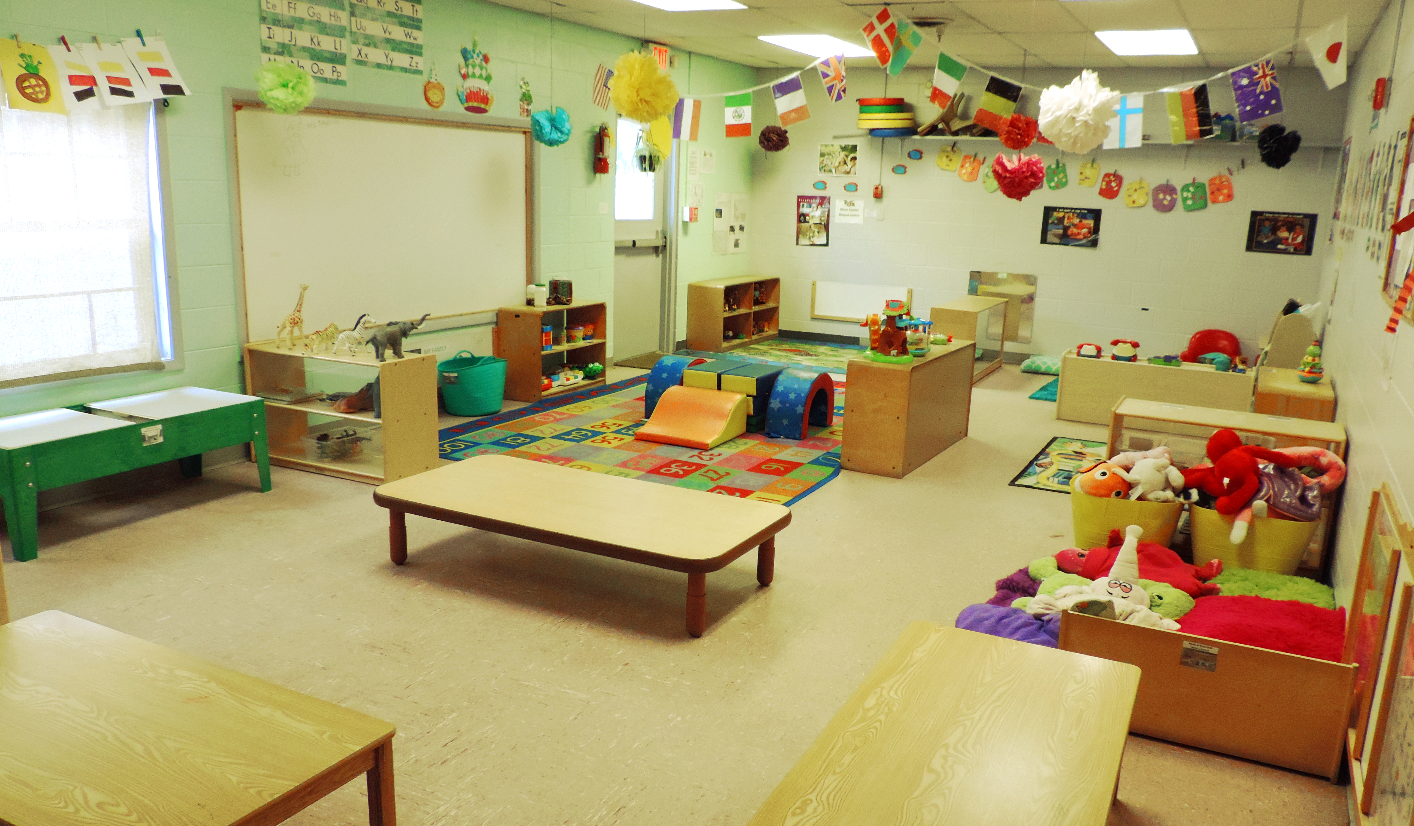 Hinesville Childcare Learning Center
